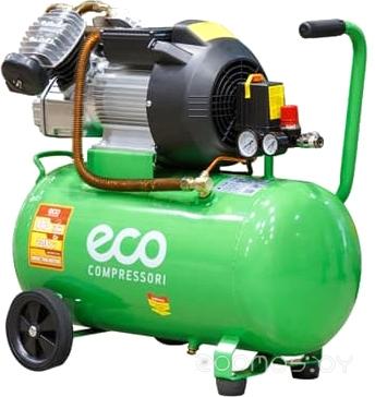 Компрессор Eco AE-502-3 + ECO 1л