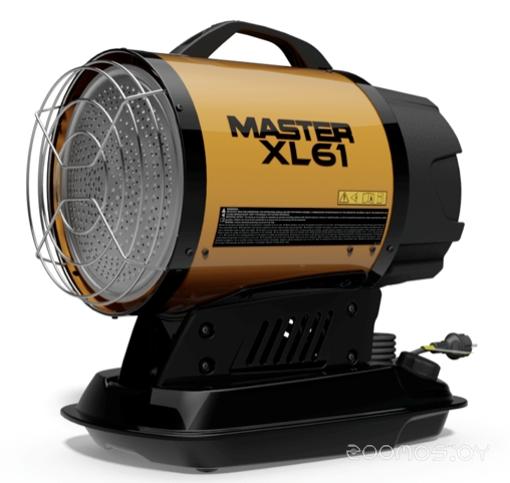 Тепловая пушка Master XL 61