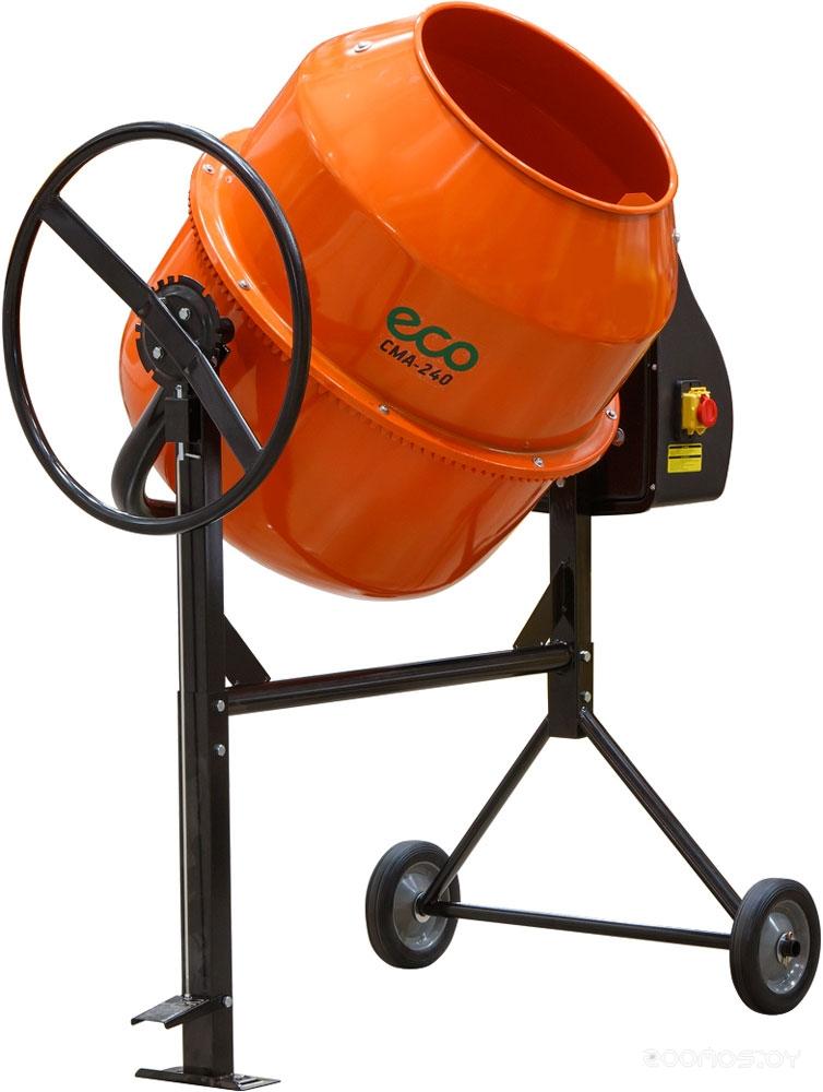 Бетономешалка Eco CMA-240