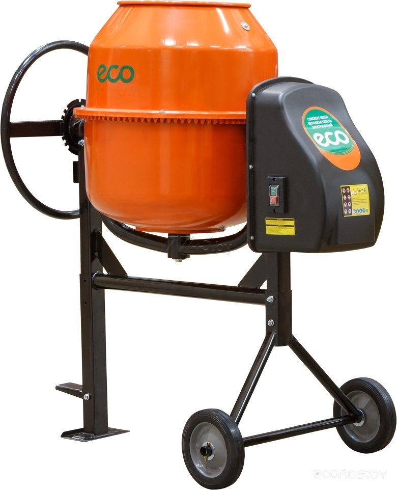 Бетономешалка Eco CMA-170