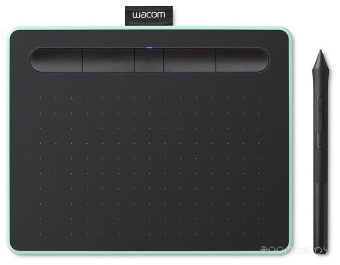 Графический планшет WACOM Intuos Small