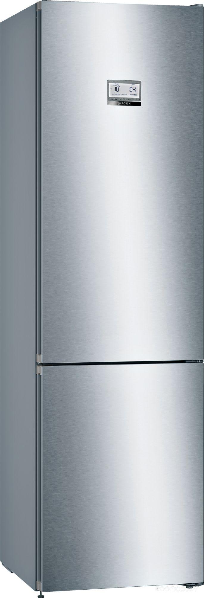 Холодильник с нижней морозильной камерой Bosch KGN39AI31R