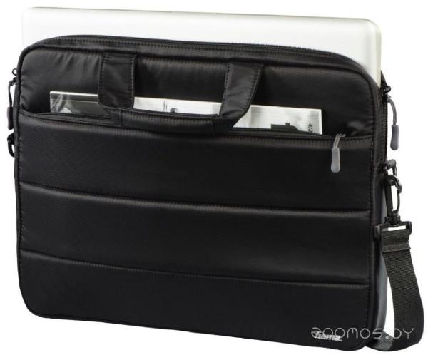 HAMA Toronto Notebook Bag 15.6 (Black)