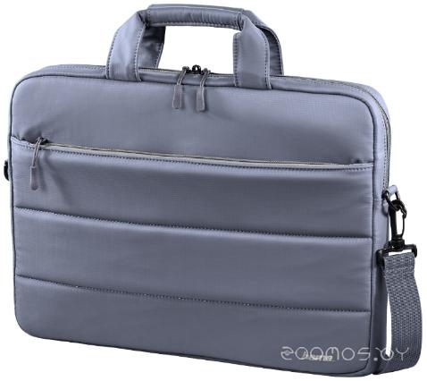 HAMA Toronto Notebook Bag 15.6 (Grey-Blue)
