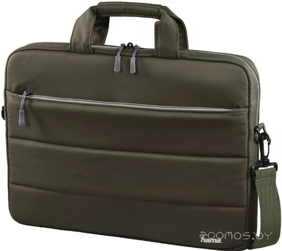 HAMA Toronto Notebook Bag 15.6 (Olive)