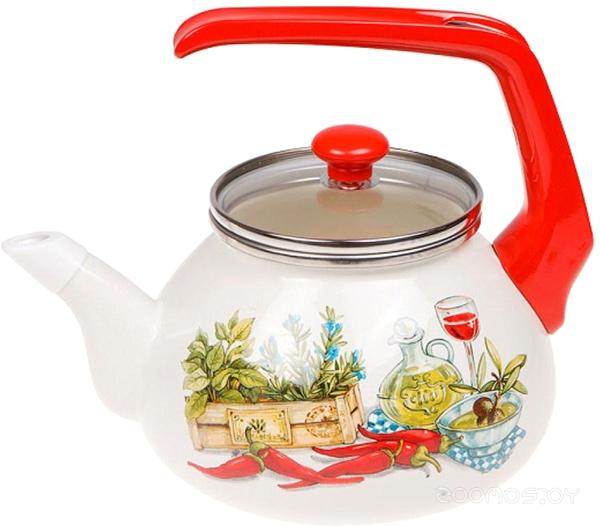 Чайник Perfecto Linea Бонжур 52-520322