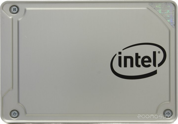 Жесткий диск Intel 545s 256GB SSDSC2KW256G8XT
