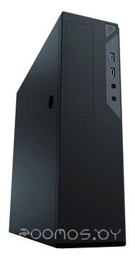 Корпус Powerman EL501 300W Black