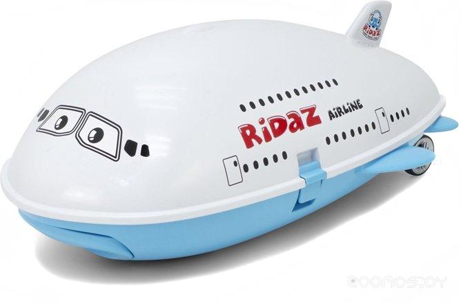 Ridaz Airbox 91014W (White)