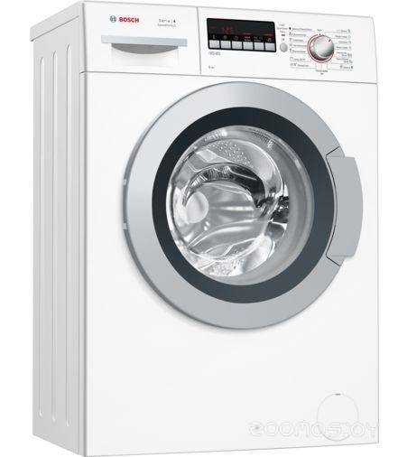 Стиральная машина Bosch WLG20260BL