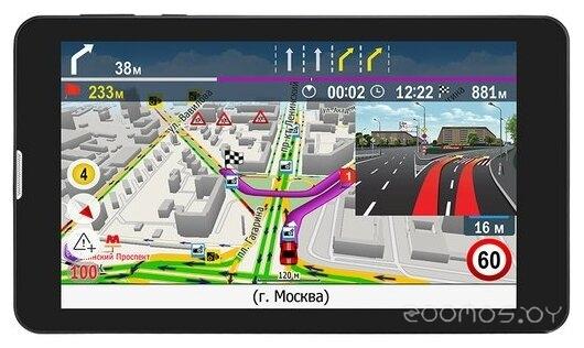 GPS навигатор Prestigio GeoVision Tour 4 Progorod