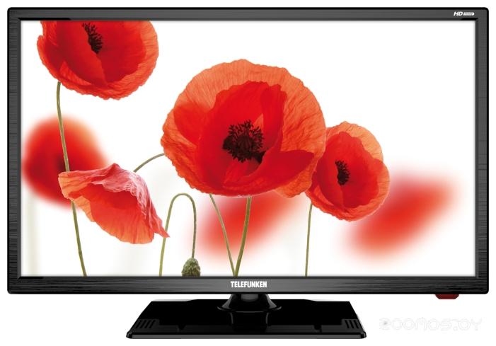 Телевизор Telefunken TF-LED24S42T2