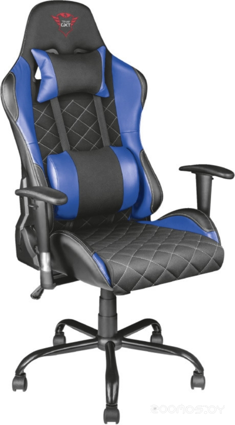 Офисное кресло Trust GXT 707B Resto Gaming Chair