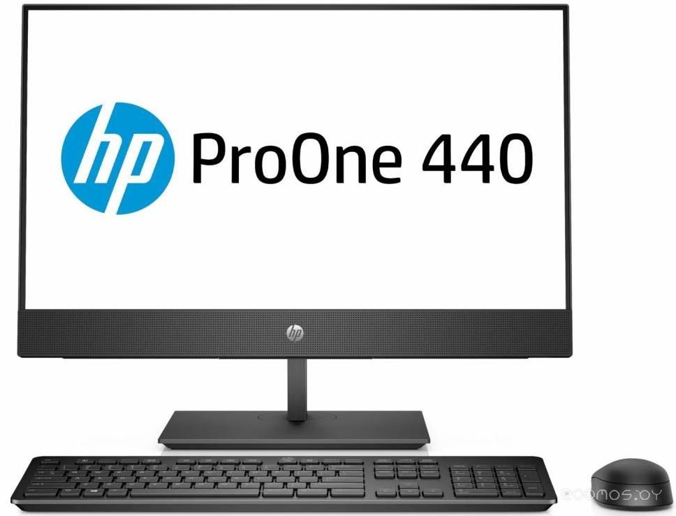 Моноблок HP ProOne 440 G4 (4YW14ES)