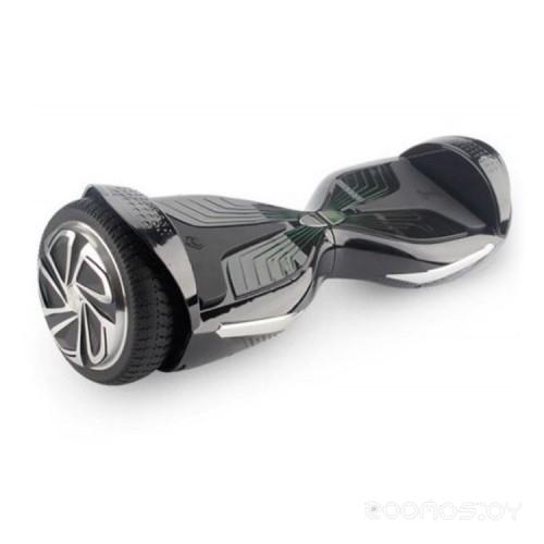 Гироцикл Koowheel K3 (черный)