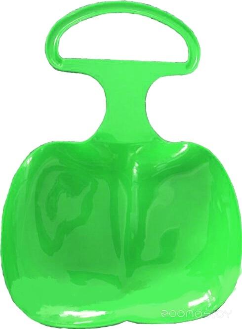 Санки-ледянка Sundays PLC003 (Green)