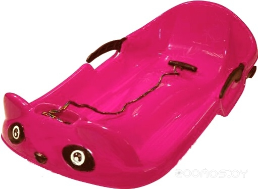 Санки-ледянка Sundays PLC006 (Pink)
