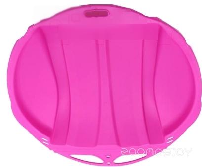 Санки-ледянка Sundays PLC008 (Pink)