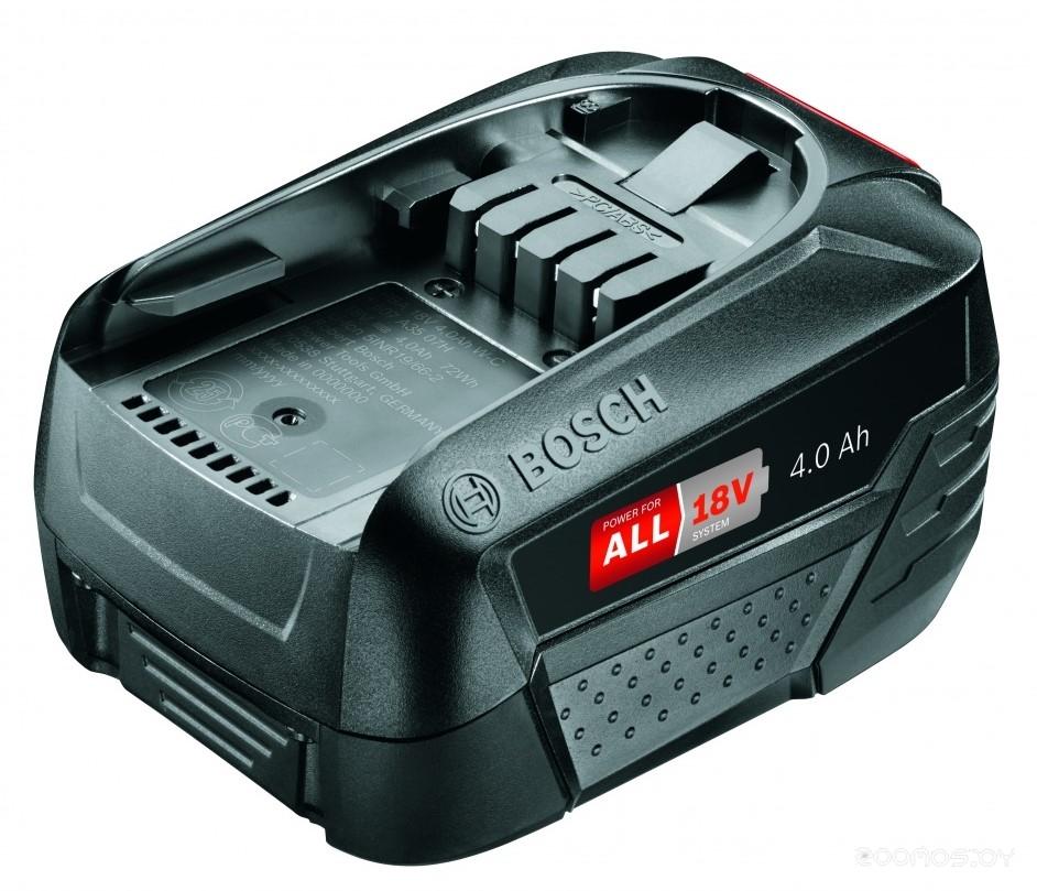 Аккумулятор для инструмента Bosch PBA 18V 4.0 А/ч