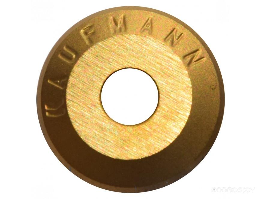 Нож для плиткореза Kaufmann Профи Gold 22мм