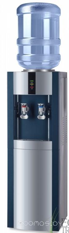 Кулер для воды Ecotronic V21-LN (морская волна)