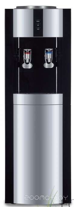 Кулер для воды Ecotronic V21-LN (черный)