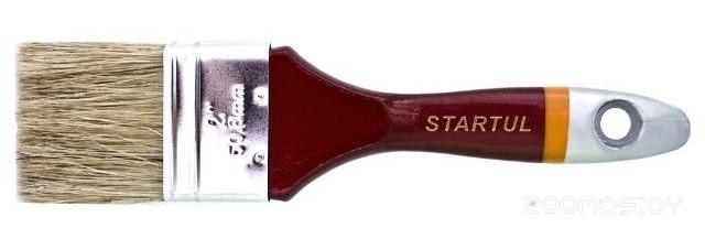 Кисть малярная плоская Startul ST0102-38