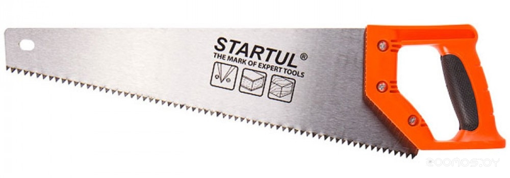 Ножовка по дереву Startul Master ST4028-40