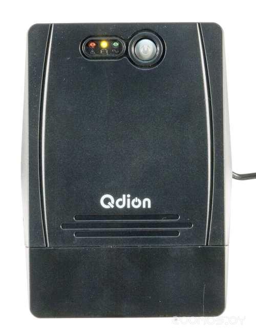 Источник бесперебойного питания FSP Group Qdion QDP 2000