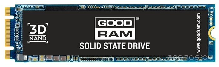 Жесткий диск GoodRAM SSDPR-PX400-512