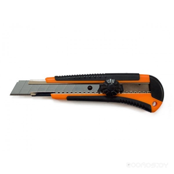 Нож канцелярский Startul Profi ST0932