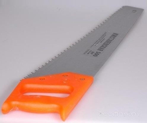 Ножовка по дереву Ижсталь-ТНП 600мм. зуб 12мм