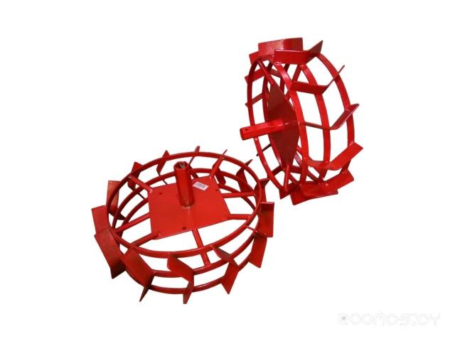 Грунтозацеп ВРМ3 ф 540/460 мм