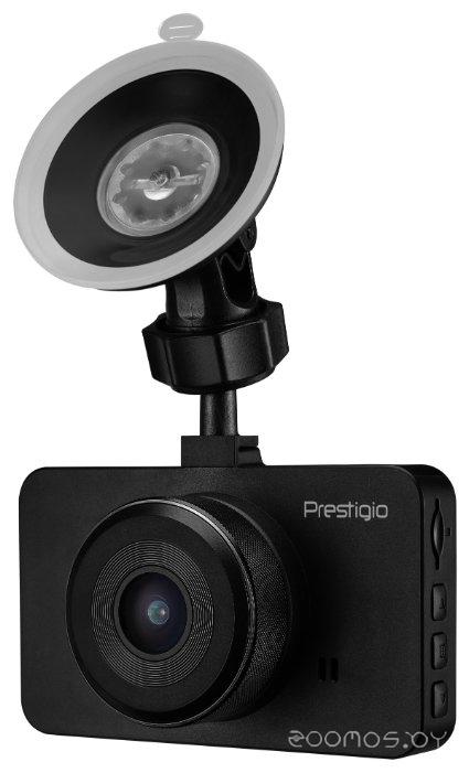 Автомобильный видеорегистратор Prestigio RoadRunner 420