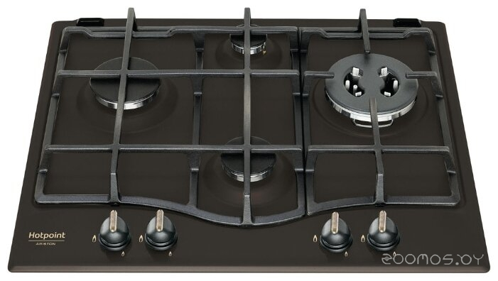 Варочная панель Hotpoint-Ariston PCN 640T(AN) GH R