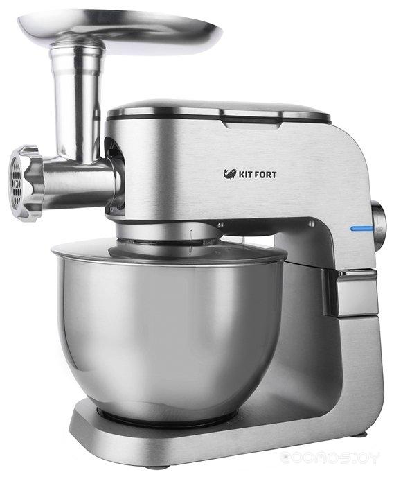 Кухонный комбайн Kitfort KT-1350