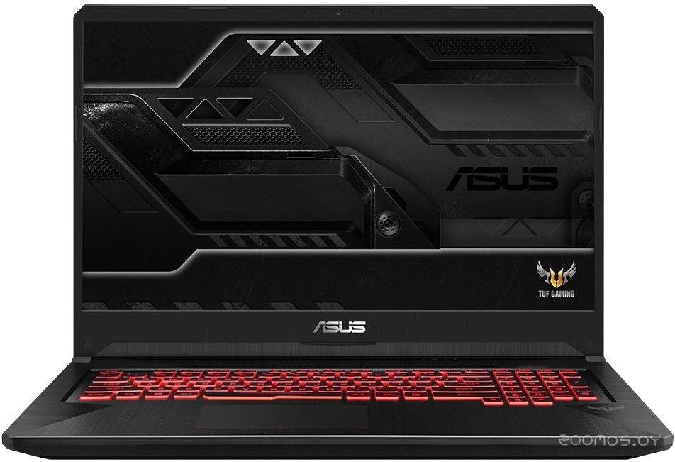 Ноутбук Asus FX705GM (FX705GM-EW019)