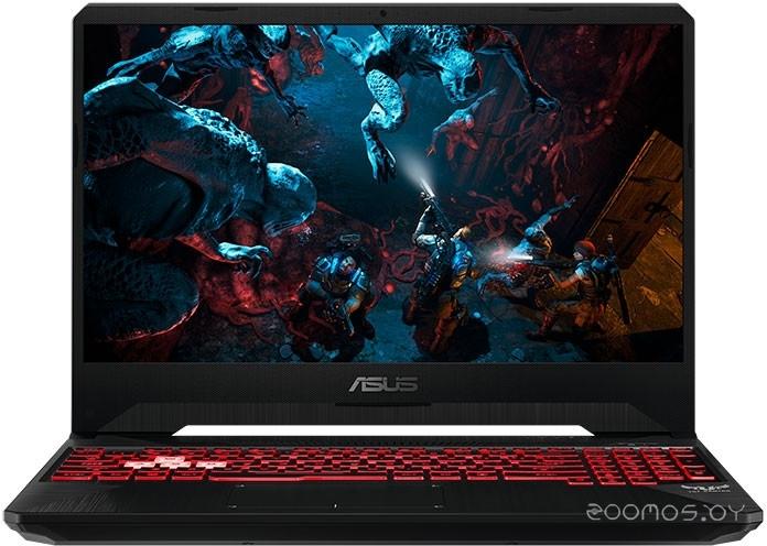Ноутбук Asus TUF Gaming FX505GE (FX505GE-BQ315)