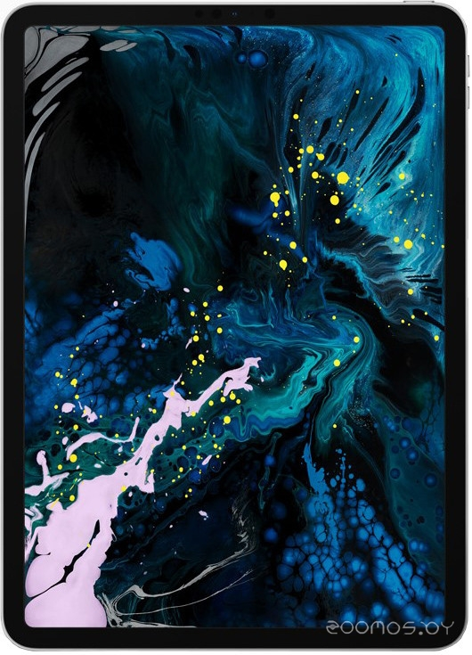 Планшет Apple iPad Pro 11 256Gb Wi-Fi (Space Grey) (MTXQ2)