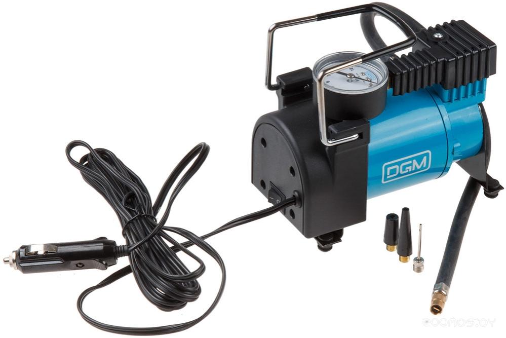 Автомобильный компрессор DGM AC-0912
