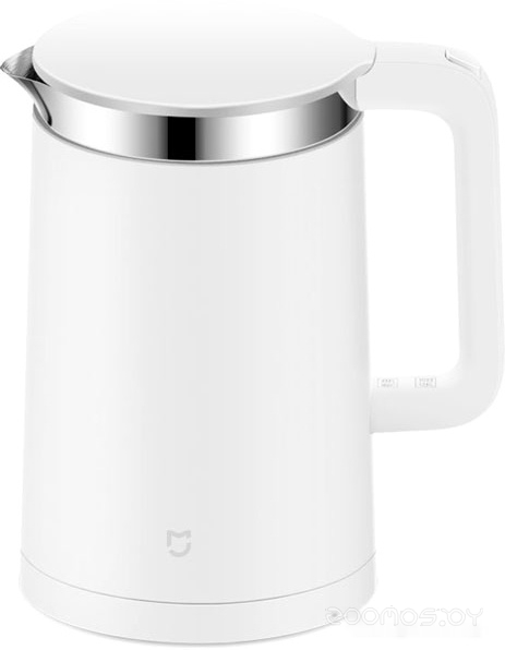 Электрический чайник Xiaomi Mijia Smart Electric Kettle ZHF4012GL (европейская вилка)