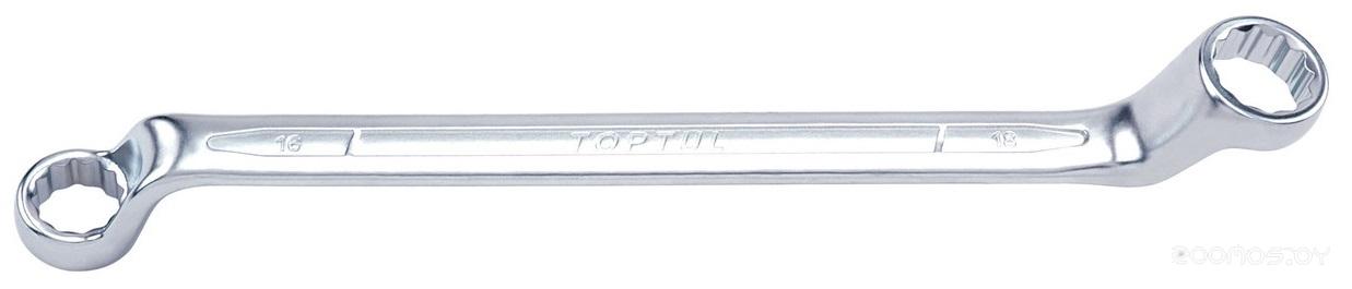Накидной ключ Toptul AAEI1011