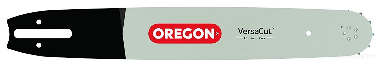 Шина для пилы Oregon Versacut 38 см 15 3/8 1.6 мм 11 зуб.