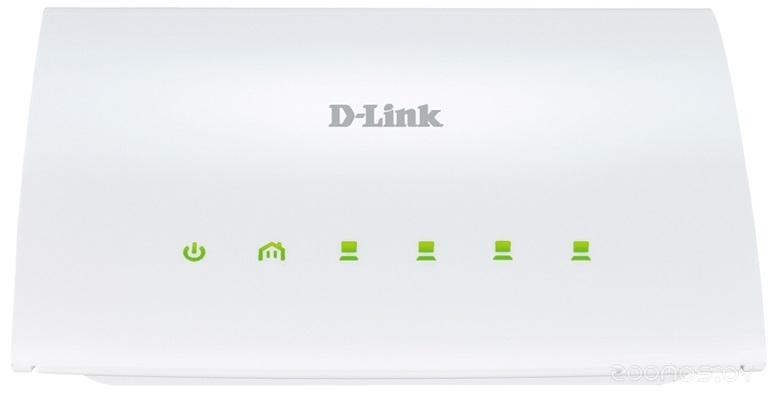 Беспроводной маршрутизатор D-LINK DHP-346AV/A1A