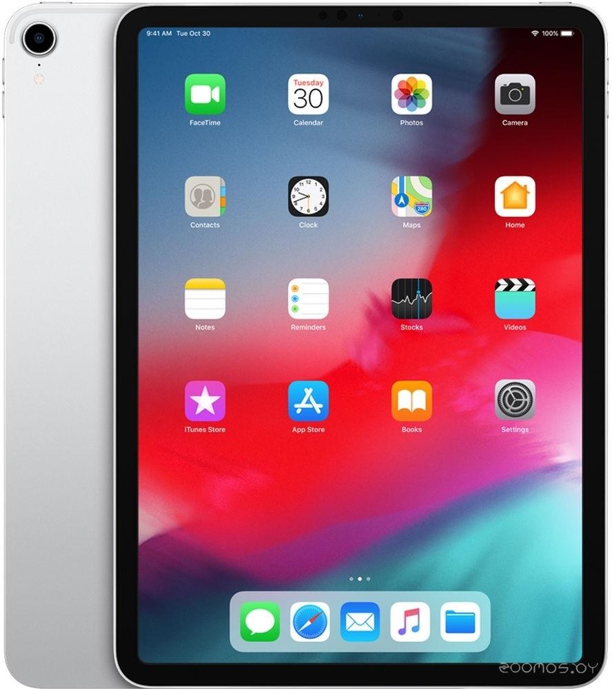 "Планшет Apple iPad Pro 11"" 512GB LTE MU1M2 (серебристый)"