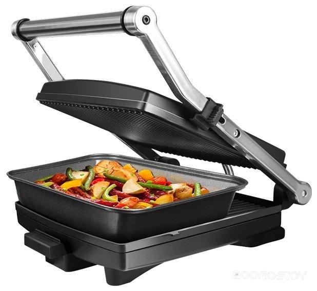 Электрогриль Redmond Steak&Bake RGM-M803P