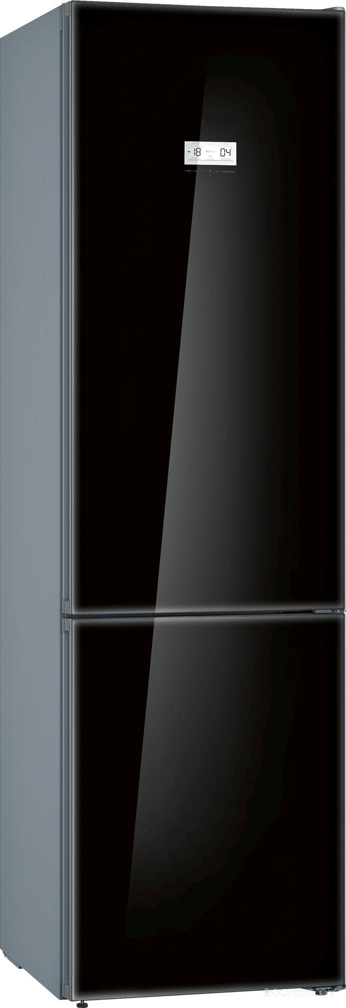 Холодильник с нижней морозильной камерой Bosch KGN39LB31R