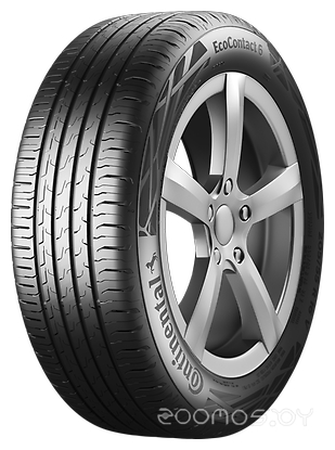 ContiEcoContact 6 215/55 R16 97W