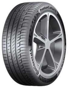 Continental PremiumContact 6 225/40 R18 92W