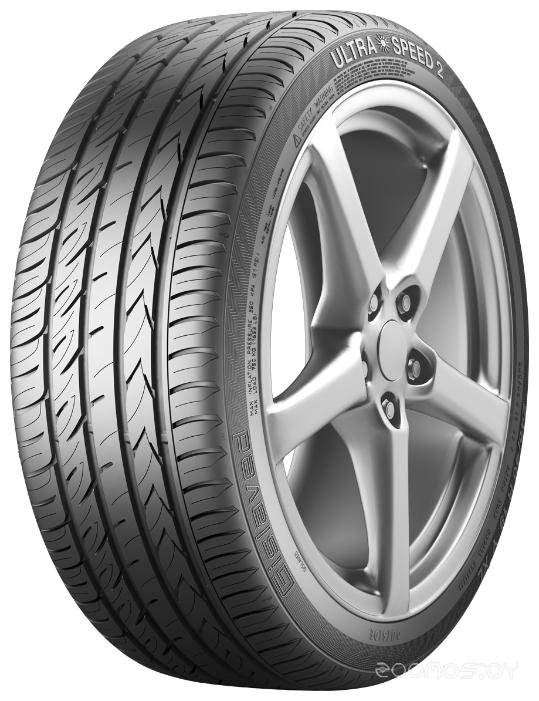 Ultra*Speed 2 215/55 R16 97Y